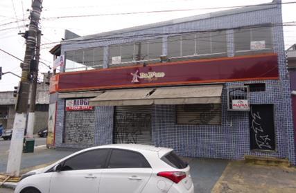 Ponto Comercial para Alugar, Vila Talarico