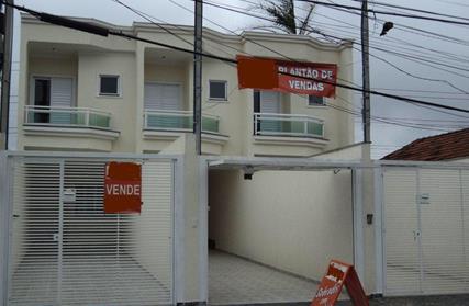 Sobrado para Alugar, Vila Guilhermina