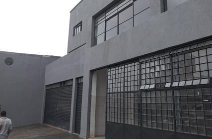 Prédio Comercial para Alugar, Vila Esperança
