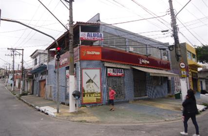 Ponto Comercial para Alugar, Vila Guilhermina