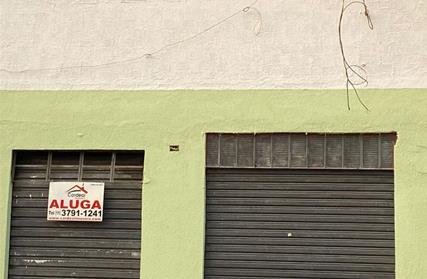 Ponto Comercial para Alugar, Cidade Patriarca
