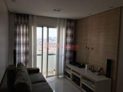 Apartamento - Vila Alpina- 40.000,00