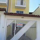 Sobrado / Casa para Alugar, Vila Londrina