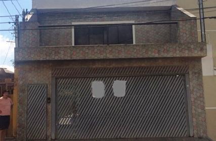 Casa Térrea para Venda, Vila Sílvia