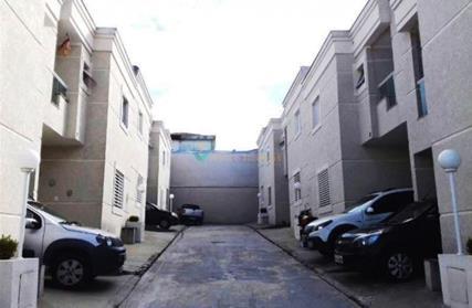 Condomínio Fechado para Venda, Burgo Paulista