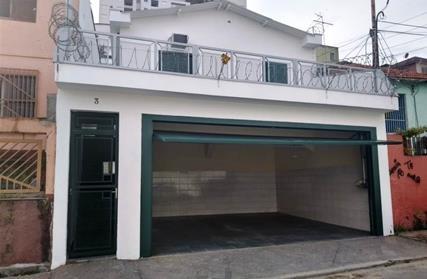 Casa Térrea para Alugar, Vila Buenos Aires