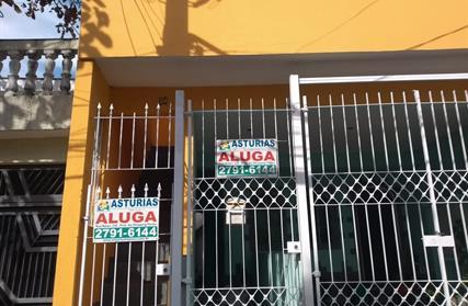 Casa Térrea para Alugar, Engenheiro Goulart