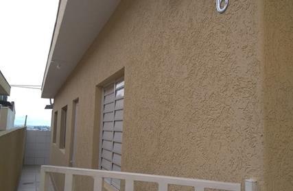 Casa Térrea para Alugar, Cidade A. E. Carvalho