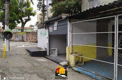 Galpão / Salão para Alugar, Ponte Rasa