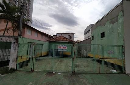 Terreno para Alugar, Vila Matilde