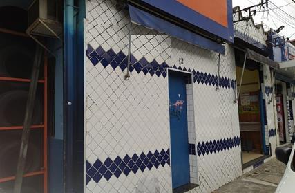 Galpão / Salão para Alugar, Vila Rui Barbosa