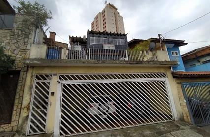 Sobrado para Alugar, Vila Rui Barbosa