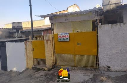 Casa Térrea para Alugar, Vila Jacuí