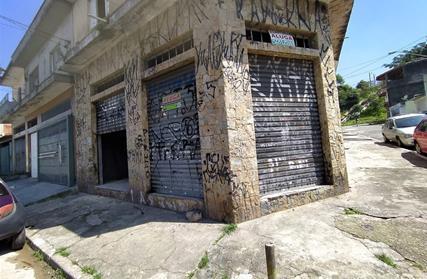 Galpão / Salão para Alugar, Jardim Três Marias