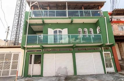 Casa Térrea para Alugar, Vila Cisper