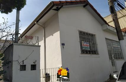 Casa Térrea para Alugar, Vila Londrina