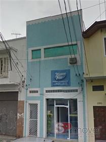 Casa Comercial para Venda, Belenzinho