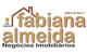 Imobiliária Fabiana Almeida Negócios Imobiliários