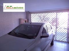 Sobrado / Casa - Belenzinho- 510.000,00