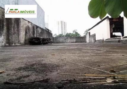 Terreno para Venda, Vila Oratório