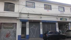 Sala Comercial para Alugar, Vila Industrial