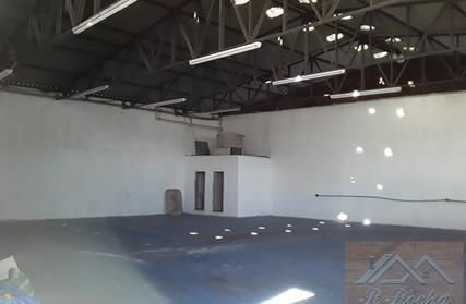 Galpão / Salão para Alugar, Vila Rica (Zona Leste)