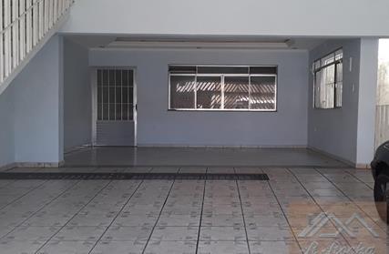 Casa Térrea para Alugar, Jardim Machado