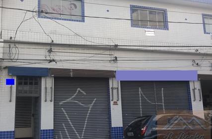 Prédio Comercial para Venda, Vila Industrial