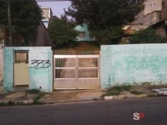 Terreno para Venda, Vila Princesa Isabel