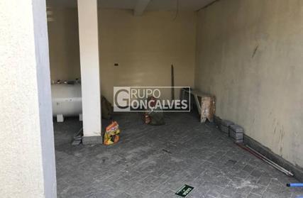 Condomínio Fechado para Alugar, Vila Santa Teresa (Zona Leste)