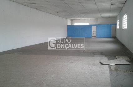 Galpão / Salão para Alugar, Vila Moreira