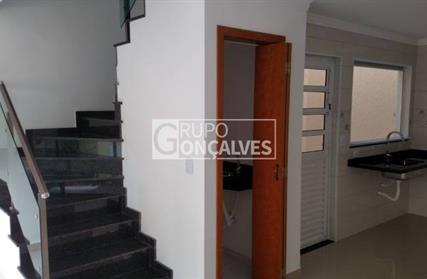 Condomínio Fechado para Venda, Vila Rio Branco