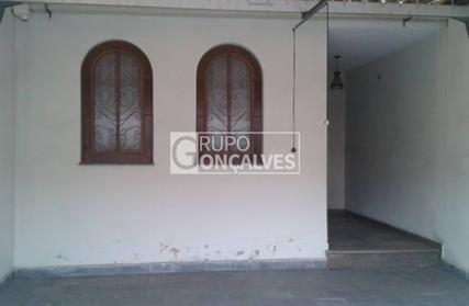 Casa Térrea para Venda, Vila Azevedo