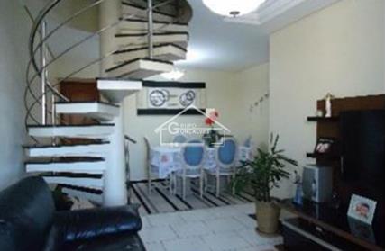 Apartamento Duplex para Venda, Carrão