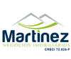 Banner Martinez Negócios Imobiliários