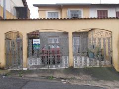 Sobrado / Casa para Venda, Conjunto Residencial Sitio Oratório
