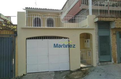 Casa Térrea para Alugar, Vila Ema