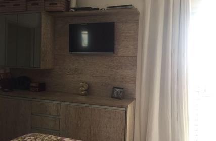 Apartamento para Venda, Parque São Lucas