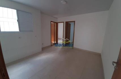 Condomínio Fechado para Alugar, Vila Ivg