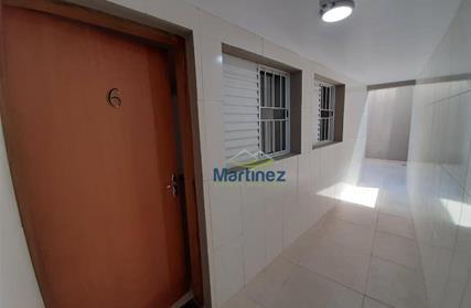 Casa Térrea para Alugar, Vila Ivg