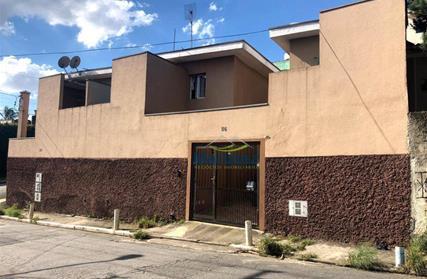 Condomínio Fechado para Alugar, Vila Industrial