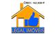 Imobiliária Legal Imóveis