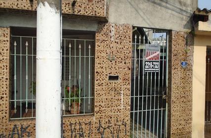Casa Térrea para Alugar, Jardim Vila Formosa