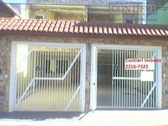Sobrado / Casa - Vila Rica (Zona Leste)- 400.000,00