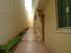 Condomínio Fechado para Alugar, Cidade Patriarca