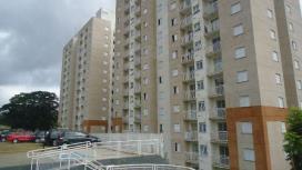 Apartamento - Colônia (ZL)- 950,00