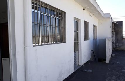 Casa Térrea para Alugar, Jardim Ipanema (Cidade Líder)