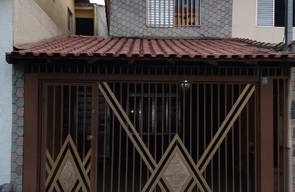 Sobrado / Casa para Venda, Parque Residencial Oratório