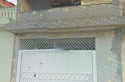 Sobrado para Venda, Jardim Ângela (ZL)