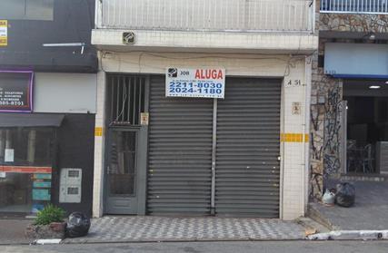 Galpão / Salão para Alugar, Vila Ivg